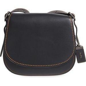 Coach 1941 23' Saddle Bag